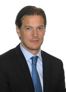 Gerald Poyssl ist neue Landesgeschäftsführer im NÖ Gemeindebund der ÖVP.