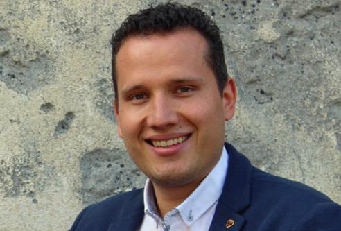 """""""Für junge Leute soll mehr Wohnraum geschaffen werden, um ihnen einen Anreiz für das Leben in Kauns zu geben"""", so der Bürgermeister Matthias Schranz. (Bild: ZVG)"""