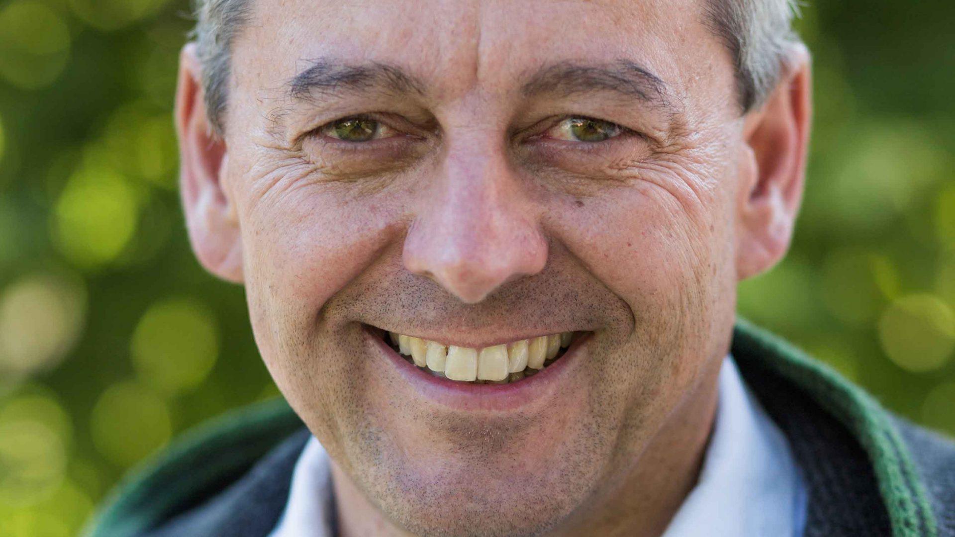 Johannes Schweighofer ist noch bis 5. April 2018 Bürgermeister in Ebenau. (Bild: ZVG)