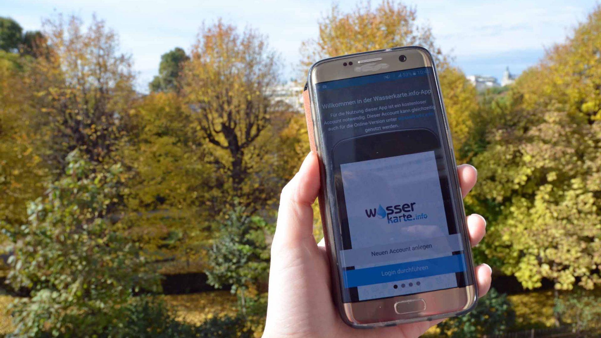 Wasserkarte_info_Handy_App_BR_Gemeindebund
