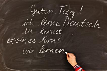 Verpflichtende Deutschkurse sind nur eine Maßnahme im Integrationsgesetz. © Ingo Bartussek - Fotolia.com