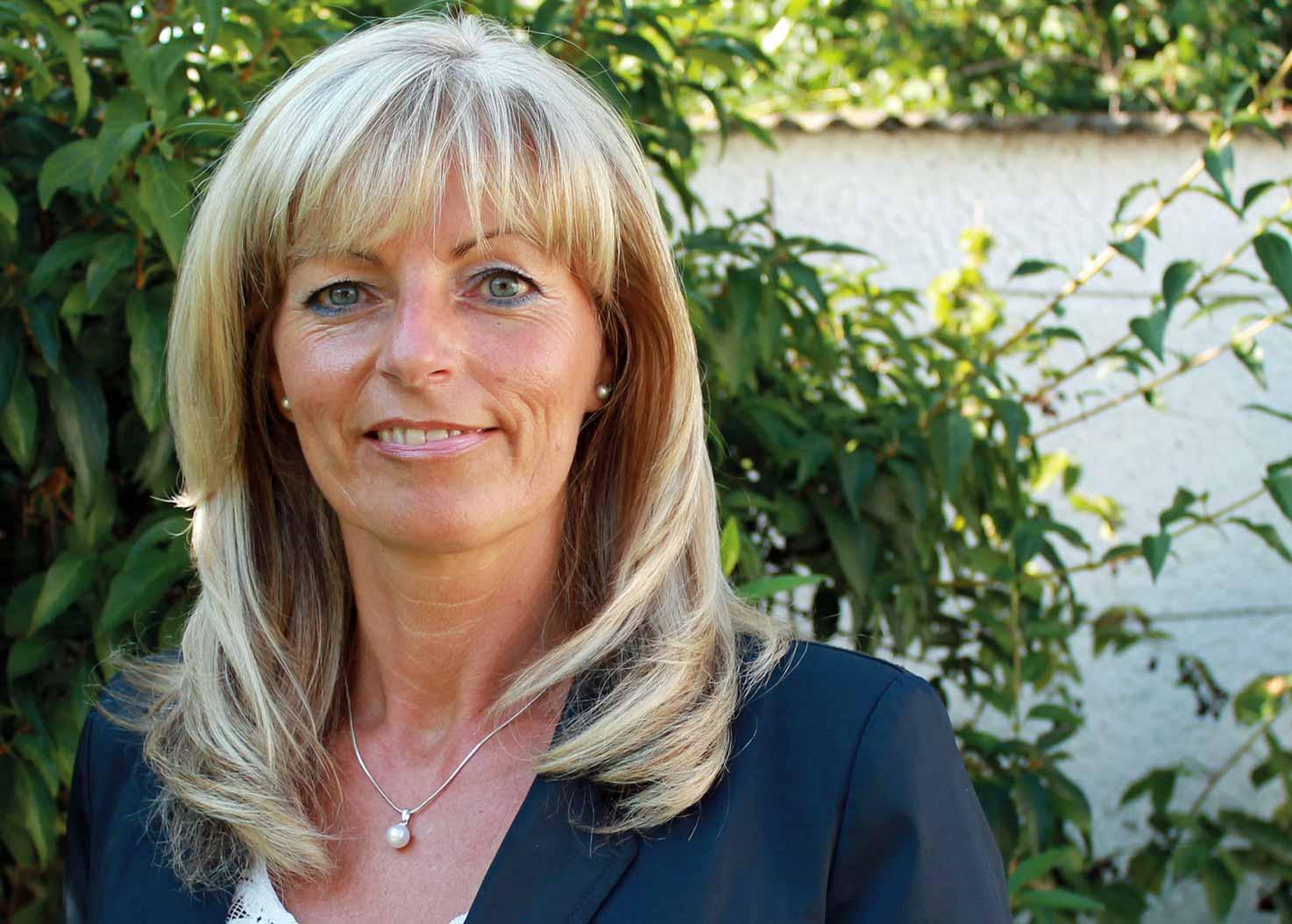 Elisabeth Böhm ist die erste SPÖ-Bürgermeisterin in der zweitgrößten burgenländischen Stadt. (Bild: ZVG)