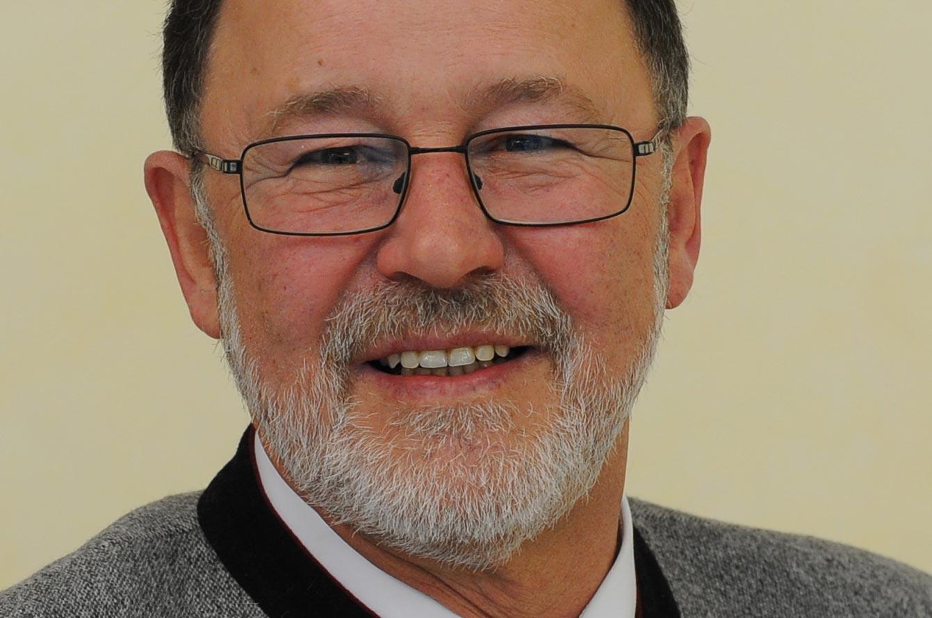 Franz Sturmlechner legt mit 31. Jänner 2018 sein Amt als Bürgermeister in Oberndorf an der Melk zurück. (Bild: ZVG)
