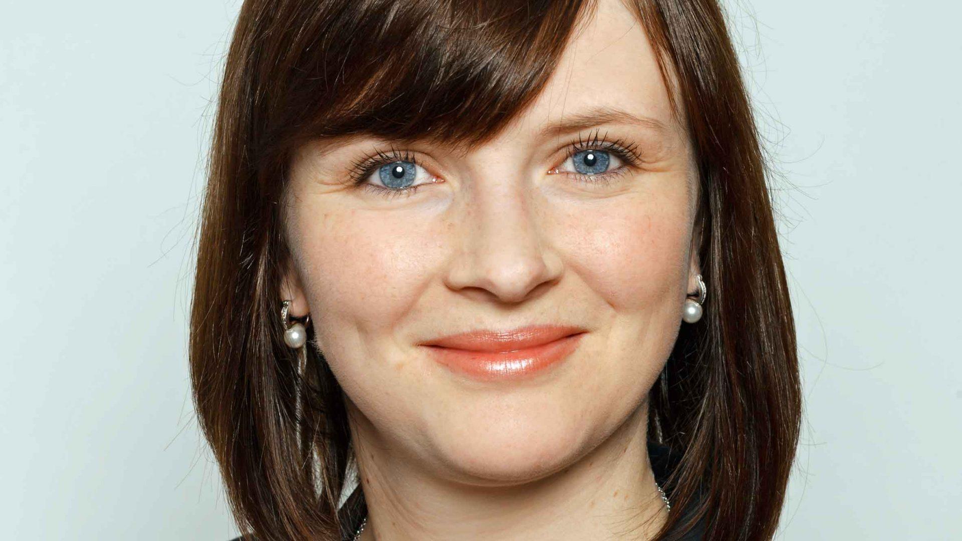Annika Popp ist seit 1. Mai 2014 Bürgermeisterin des bayrischen Ortes Leupoldsgrün. (Bild: ZVG)