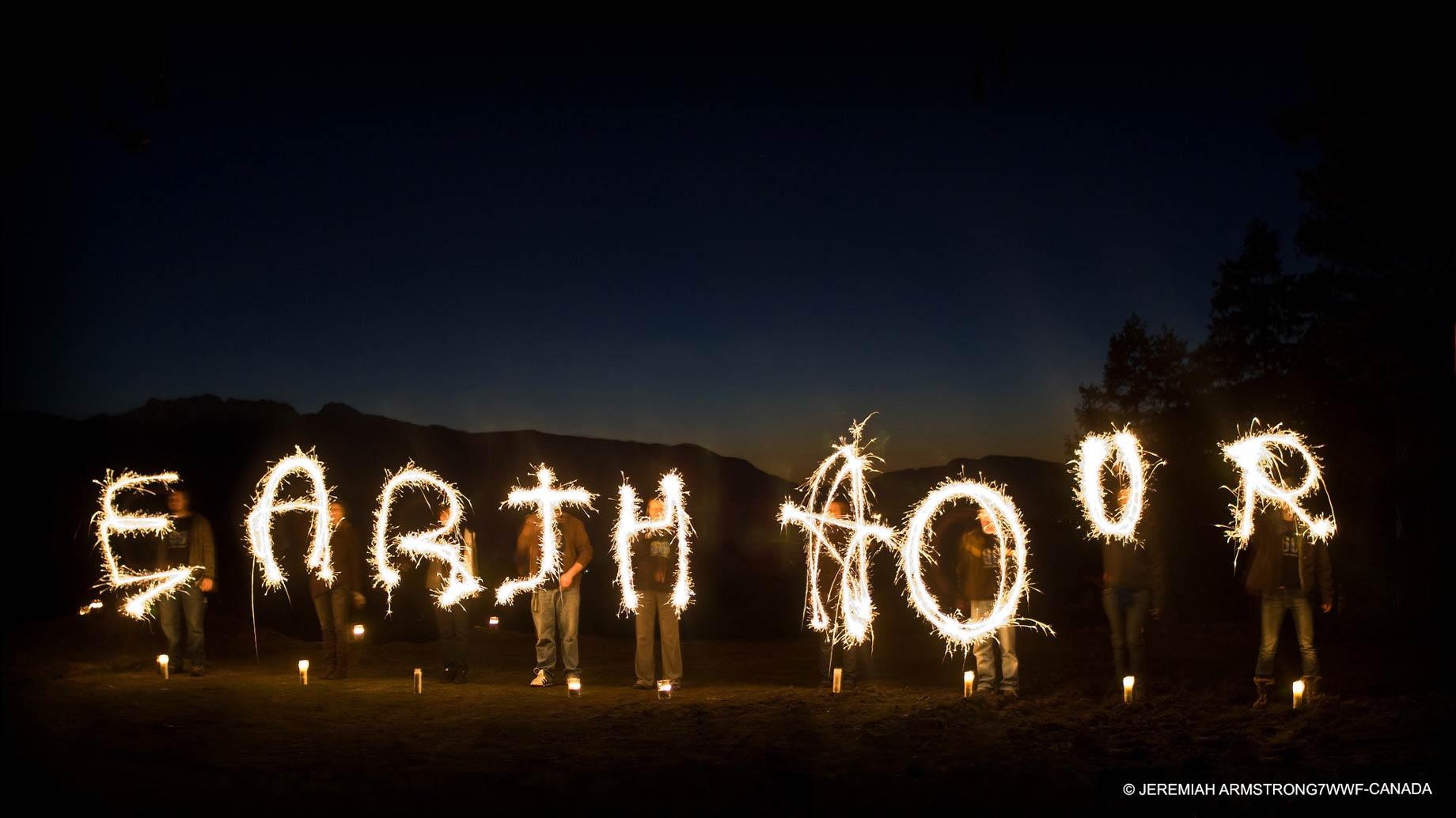 Earth Hour am 24. März 2018 - Österreichischer Gemeindebund