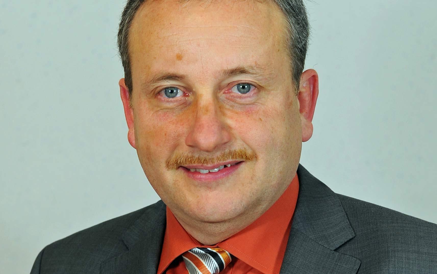 Walter Seiberl ist neuer Bürgermeister von dem knapp 3.000-Einwohner zählendem Ort Oberndorf an der Melk.(Bild: ZVG)