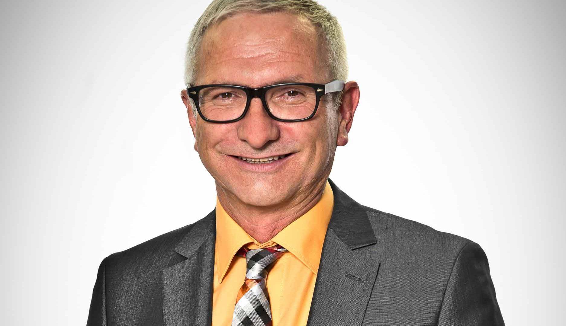 Nach 20 Jahren im Amt hat Alfred Buchberger viel für seine Gemeinde geleistet. (Bild: ZVG)
