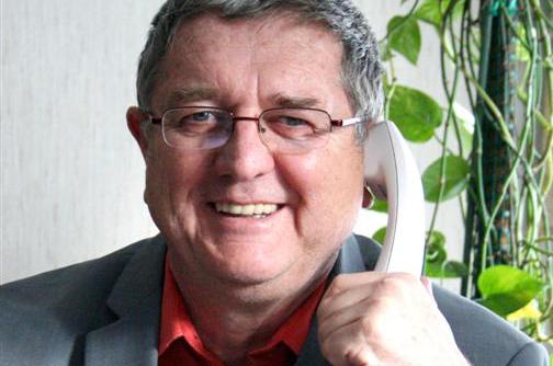 Mit Rudolf Pfeffer verlässt ein Urgestein der Gemeinde den Chefsessel. 33 Jahre war er in der Kommunalpolitik tätig. (Bild: ZVG)