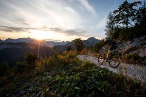 Die Salzkammergut-Trophy ist das größte Mountainbike-Rennen Österreichs. (Bild: ZVG)