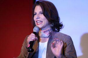 Mag. Karoline Edtstadler, Staatssekretärin im Bundesministerium für Inneres ©Schuller/Gemeindebund