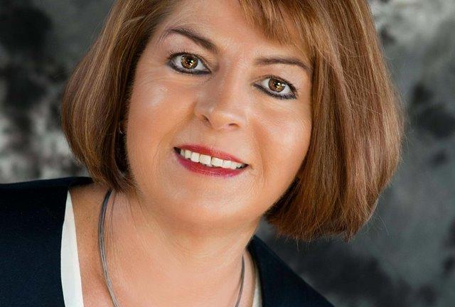 Neue Spitze der Theresienfelder Kommunalpolitik: Bürgermeisterin Ingrid Klauninger (Foto: ZVG)