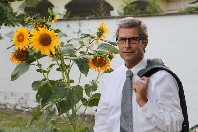 Bürgermeister Kölly muss sich nun Stichwahl stellen ©Marktgemeinde Deutschkreutz/Gansrigler