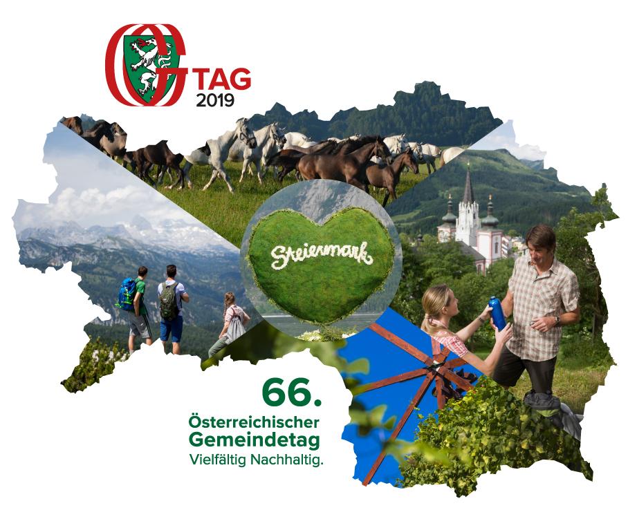 Österreichischer Gemeindetag 2019
