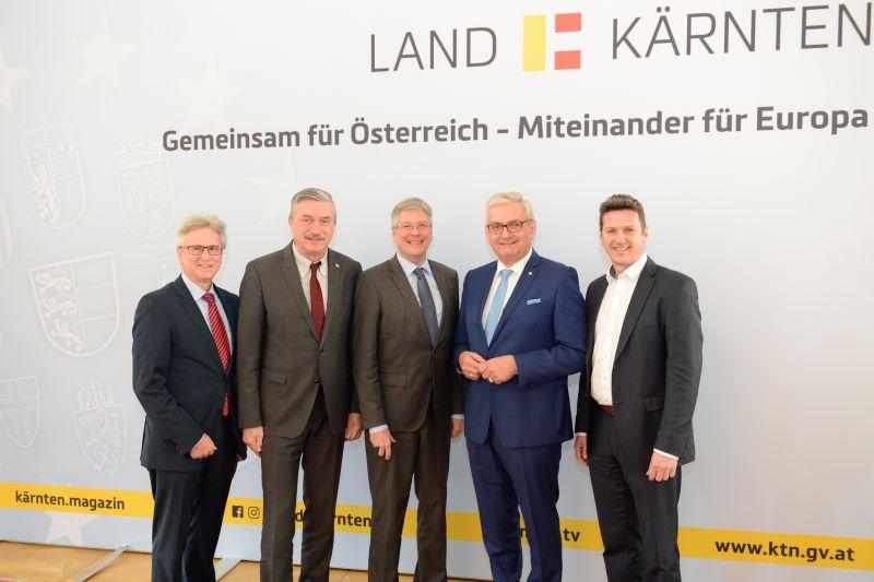 ©Landespressedienst Kärnten