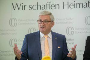 ©Schuller/Gemeindebund