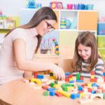 2020 doppelt so viele Kleinkinder in Betreuung als 2010