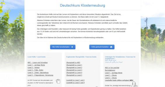Deutschkurs_Klosterneuburg_deutsch.fit_Screenshot_