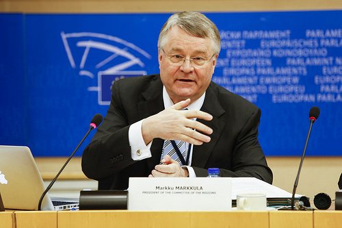 Markkula_Markku_AdR_Praesident_BR_European_Union_Wim_Daneels