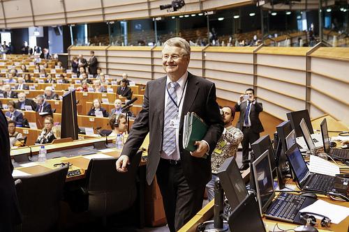 Markkula_Markku_Adr_Praesident_BR_European_Union_Wim_Daneels_
