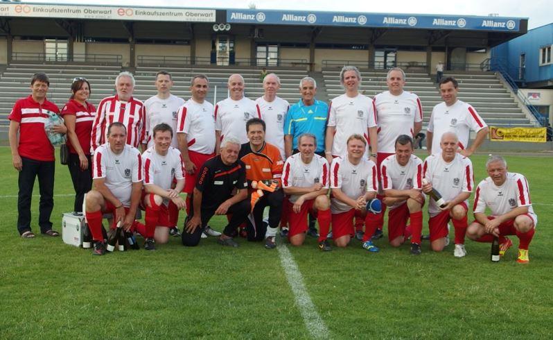 Die österreichischen Kommunalpolitiker beweisen Sportsgeist: Seit 2008 spielt das österreichische Fußballteam der Bürgermeister regelmäßig bei nationalen und internationalen Spielen.