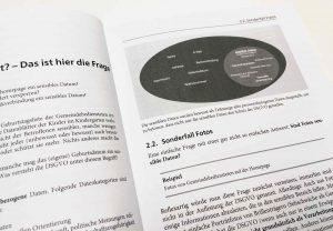 Sensibel oder nicht? Ihre Definitionen sind auch in der DSGVO explizit aufgelistet. ©Gemeindebund