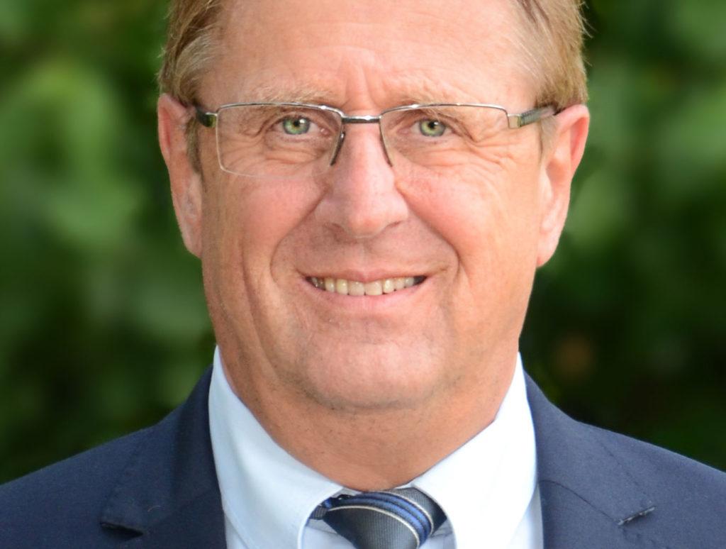 Wolfgang Degeneve tritt aus gesundheitlichen Gründen als Bürgermeister von Waizenkirchen zurück (Bild: ZVG)