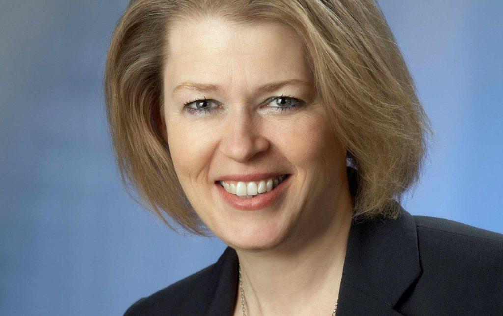 Die bisherige Vizebürgermeisterin Sabine Dorner wird ab April Ortschefin von Winklarn. (Bild: ZVG)