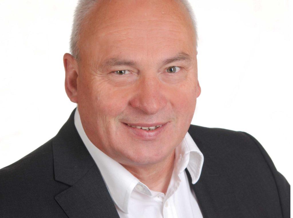 Seit 1. August 2018 ist Ebner neuer Ortschef im steirischen Breitenau. (Bild: ZVG)