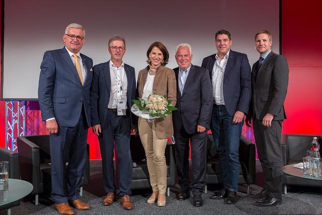 """Die Fachtagung stand unter dem Titel: """"Infrastruktur als kommunale Daseinsvorsorge"""" ©Schuller/Gemeindebund"""