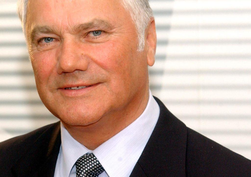 Hans Ferlitsch war 45 in der Kommunalpolitik aktiv, davon 32 Jahre als Bürgermeister. Er ist damit viert-dienstältester Bürgermeister Österreichs. (Bild: ZVG)