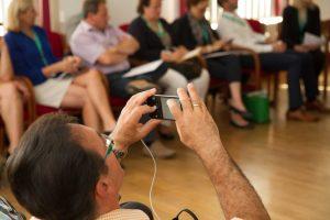 Sollte man auch als Kommunalpolitiker einen eigenen Facebook Account haben? ©event-fotograf.at