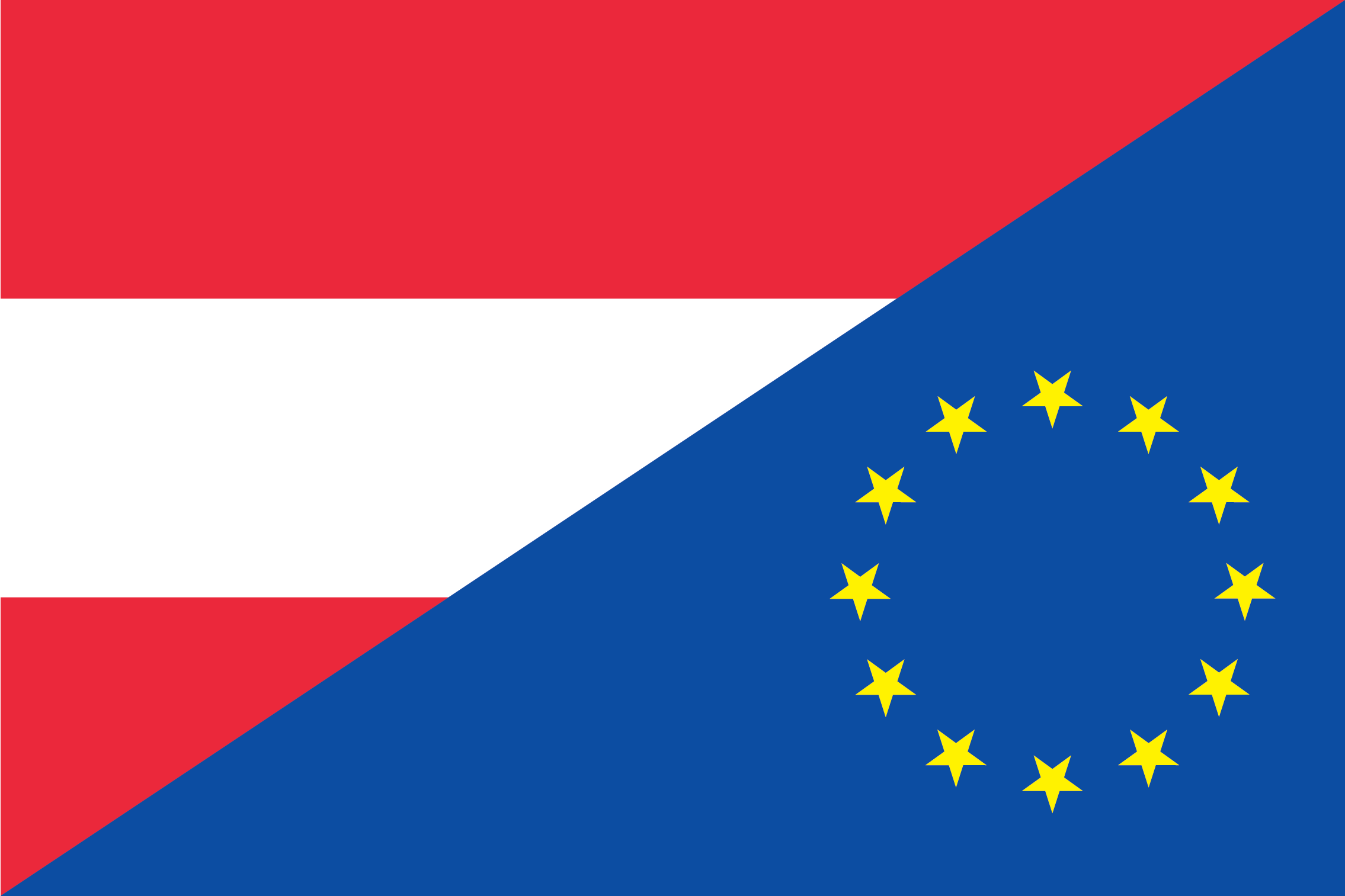 gemeindebund europa oesterreich flagge