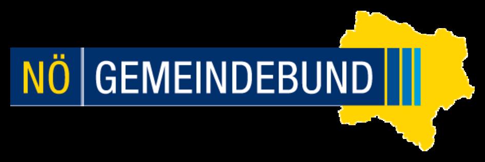 gemeindebund oevp landesverbaende niederoesterreich logo