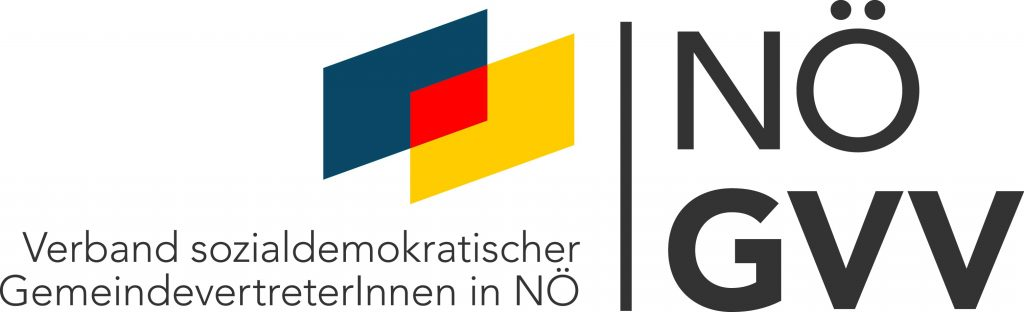 gemeindebund spoe landesverbaende niederoesterreich logo