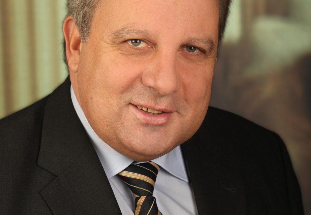 Werner Gutzwar und die Kommunalpolitik gehen nach 18 Jahren getrennte Wege. (Bild: ZVG)