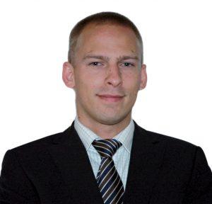 Mag. Bernhard Haubenberger