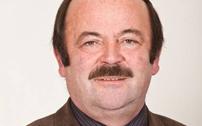 Seit 2005 war Ernst Herynek als Ortschef von Karlstein aktiv, nun übergibt er das Amt an Siegfried Walch. (Bild: ZVG)