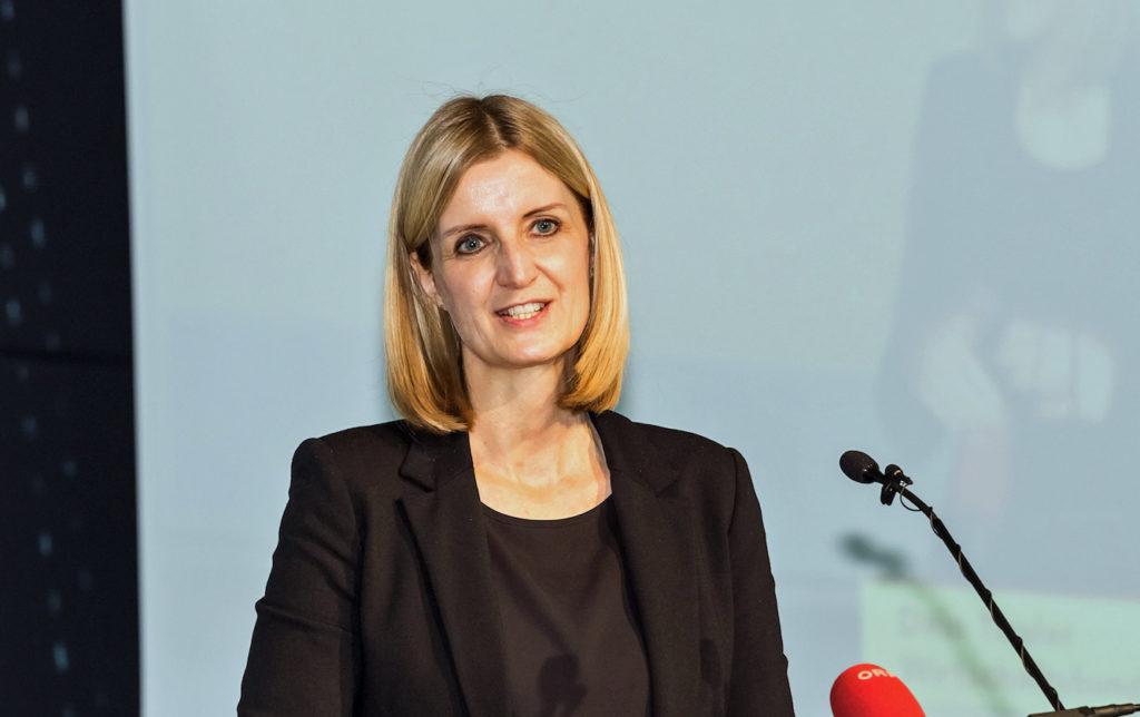 Daniela Kampfl ist engagierte Gemeinderätin in Mils bei Hall. (Bild: ZVG)