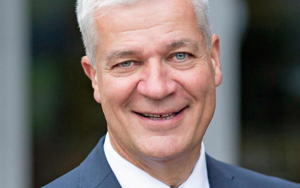 Anton Kasser folgt Josef Moser als Präsident der ARGE nach. (Bild: ZVG)