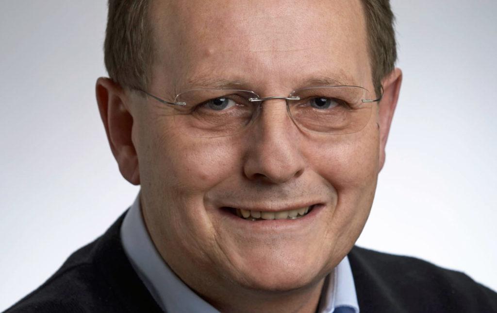 Günter Keller verstarb völlig unerwartet im 60. Lebensjahr. (Bild: ZVG)
