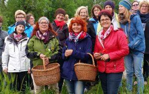 Kern will den Frauentanteil im Gemeinderat erhöhen und Frauen von der Kommunalpolitik überzeugen. (Bild: ZVG)