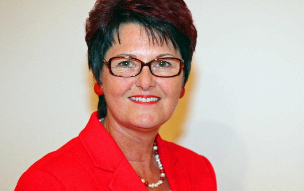Lisbeth Kern ist seit fast 22 Jahren Bürgermeisterin in Petzenkirchen. (Bild: ZVG)
