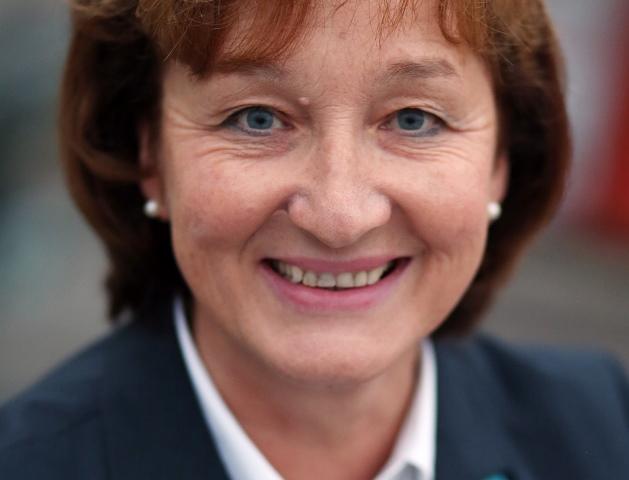 Nach zehn Jahren als Vizeortschefin übernimmt nun Maria Kogler das Amt der Bürgermeisterin (Bild: ZVG)