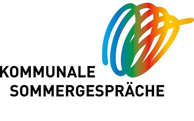 kommunale sommergespräche logo