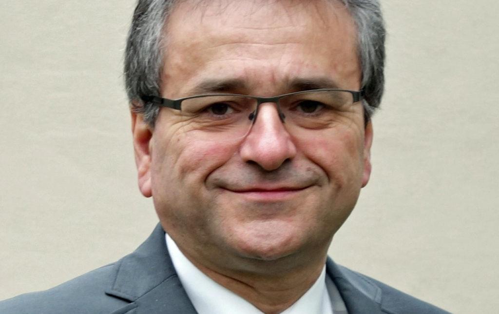 Gemeinsam mit Vizebürgermeister Gernot Ertl wird Alfred Kridlo die Gemeindegeschäfte leiten. (Bild: ZVG)