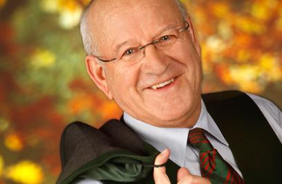 Franz Löffler war stets für die Bürger der Gemeinde Kirchbach-Zerlach da. (Bild: ZVG)