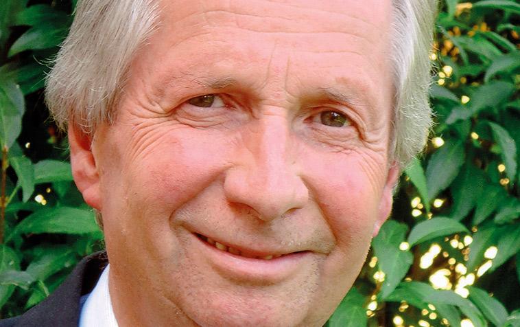 Richard Loidl verstarb völlig unerwartet im 69. Lebensjahr. (Bild: ZVG)