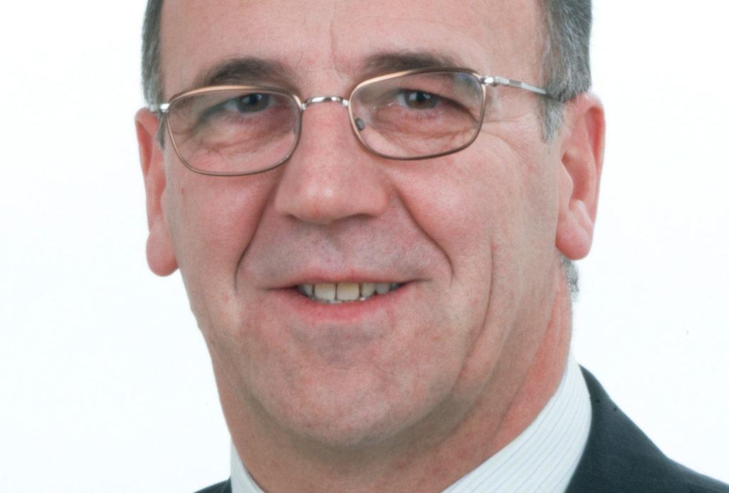 Bürgermeister Nagl zieht sich nach 18 Jahren aktivem Einsatz für die Gemeinde zurück. (Bild: ZVG)