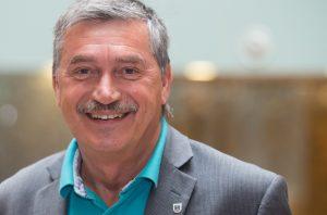 Präsident Bgm. Peter Stauber ©Gemeindebund/Christandl