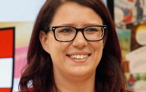 Sara Schaar ist neue Landesrätin für Umwelt und Energie sowie für Naturschutz und Nationalparks. (Bild: ZVG)